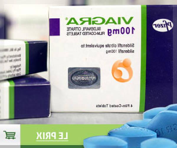 viagra pharmacie prix